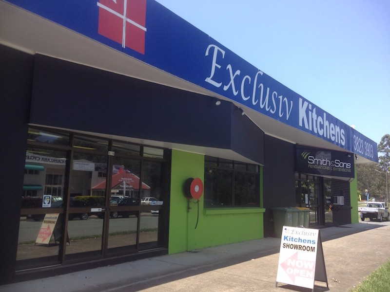 Exclusiv-Kitchens-Capalaba
