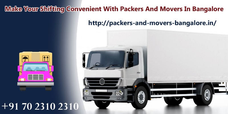 Affordable Packers And Movers Bangalore For Local Shifting