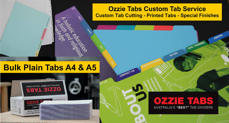 ozzie-tabs-plain-tabs-a4-a5-size-banner