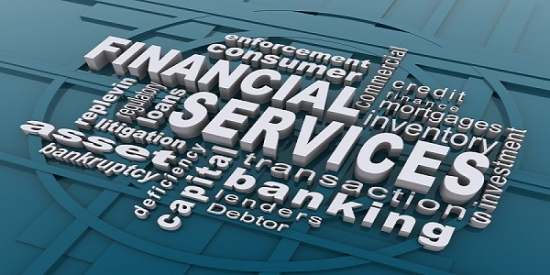 Financial-services-sectors
