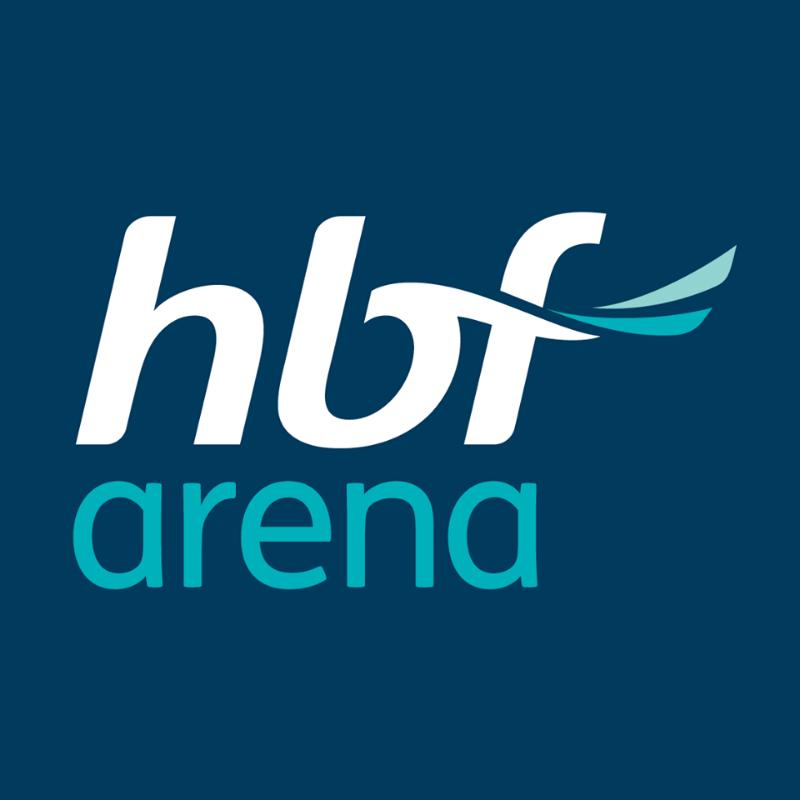 HBF-Arena