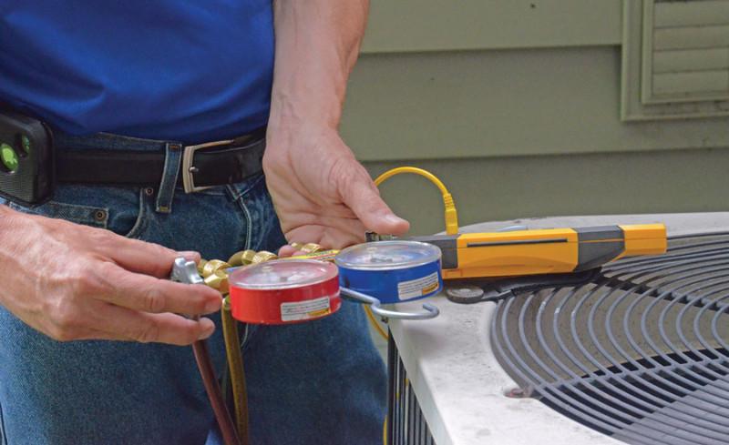 HVAC-Contractor