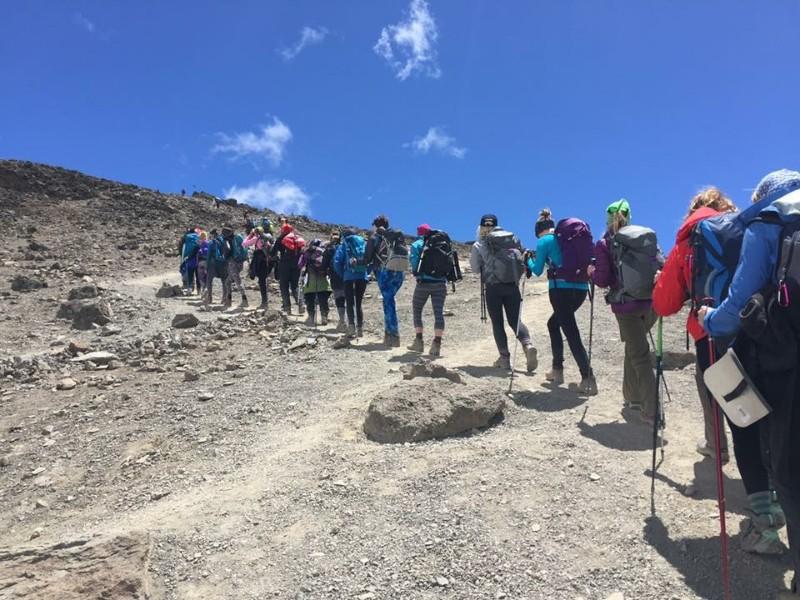 climbing-Kilimanjaro-tips-for-Kilimanjaro-trekking