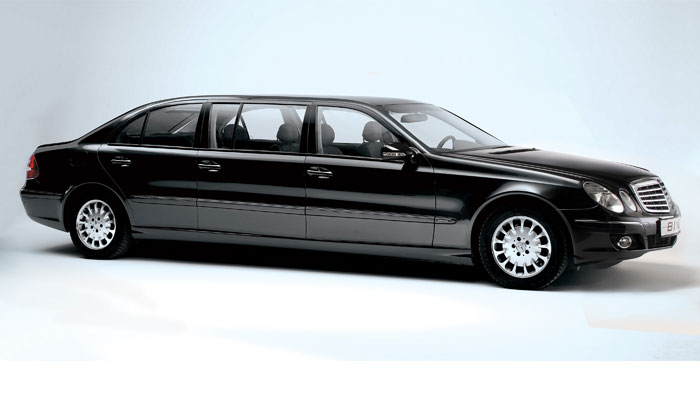 limousine-service