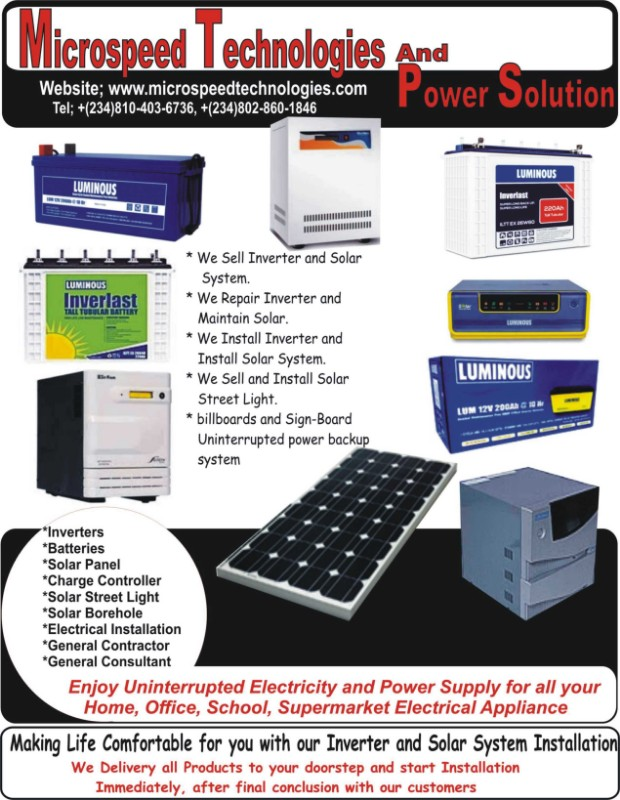 Inverter-and-Batteries