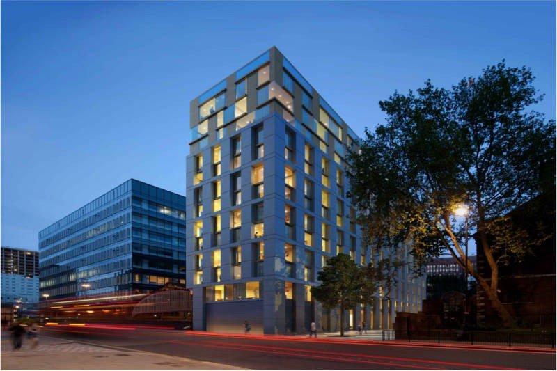 Hotels-in-West-London